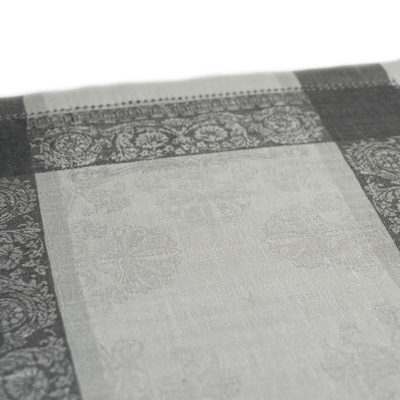 Majesty Placemat - Light Grey - Majesty Collection
