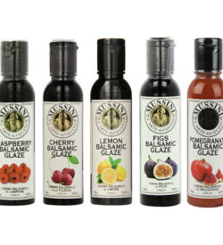 Balsamic Glaze Series - Jan de Luz Linens